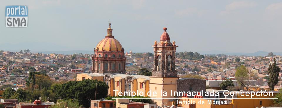 Directorio SMA  San Miguel de Allende